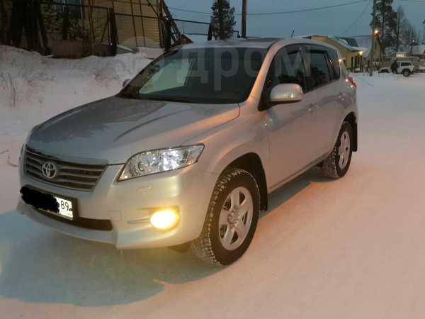 Toyota RAV4, 2012 год, 1 060 000 руб.