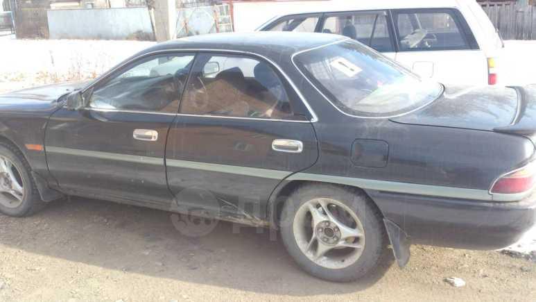 Toyota Corona Exiv, 1991 год, 70 000 руб.