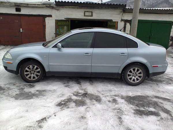 Volkswagen Passat, 2002 год, 400 000 руб.
