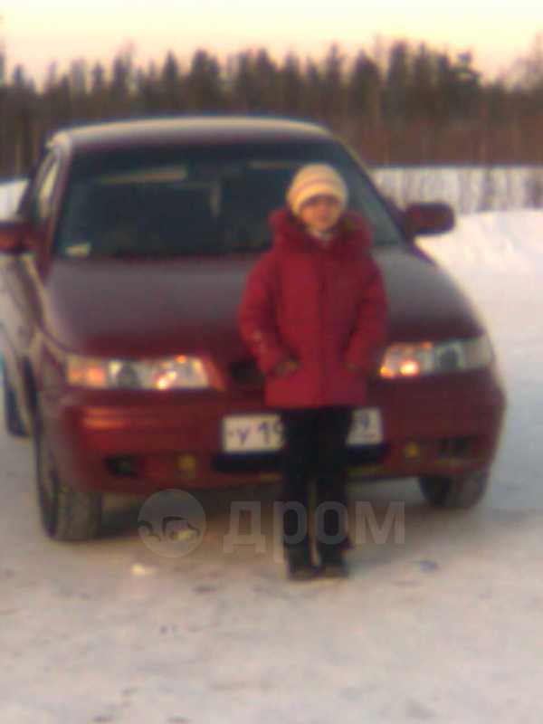 Лада 2110, 2002 год, 90 000 руб.