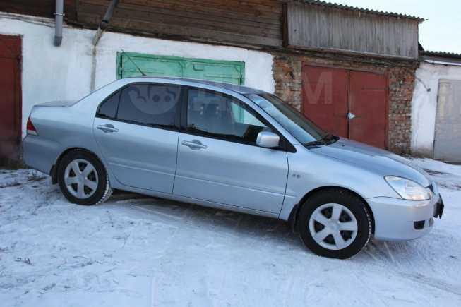 Mitsubishi Lancer, 2003 год, 220 000 руб.