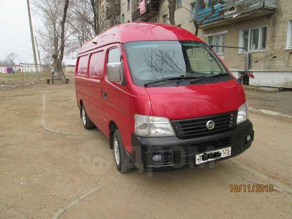 Nissan Caravan, 2004 год, 420 000 руб.