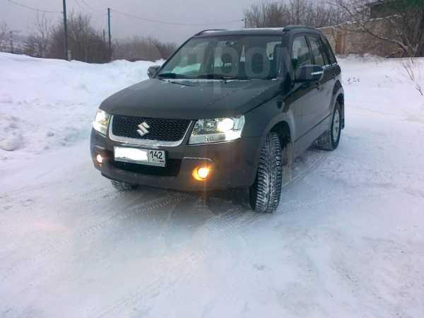 Suzuki Grand Vitara, 2011 год, 1 009 000 руб.