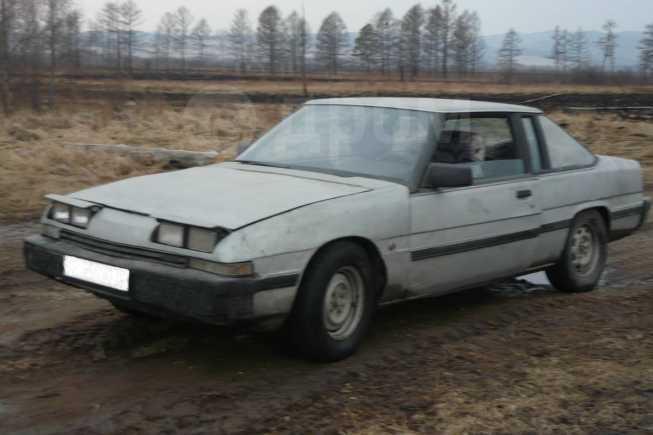 Mazda 929, 1982 год, 20 000 руб.