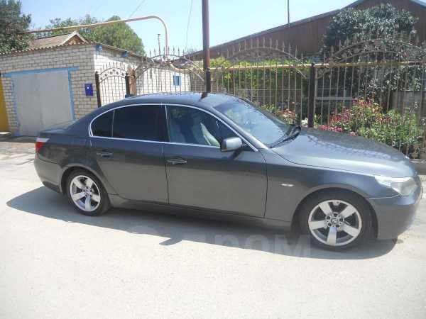BMW 5-Series, 2004 год, 650 000 руб.
