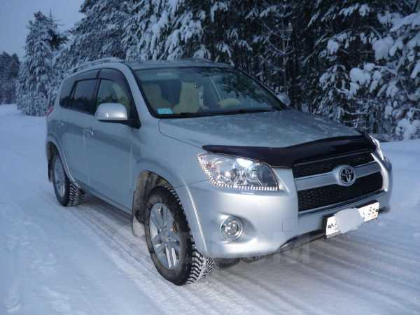 Toyota RAV4, 2009 год, 1 200 000 руб.
