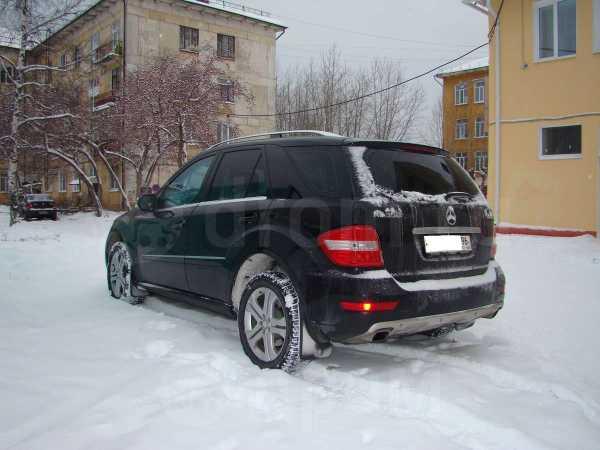 Mercedes-Benz M-Class, 2008 год, 1 200 000 руб.