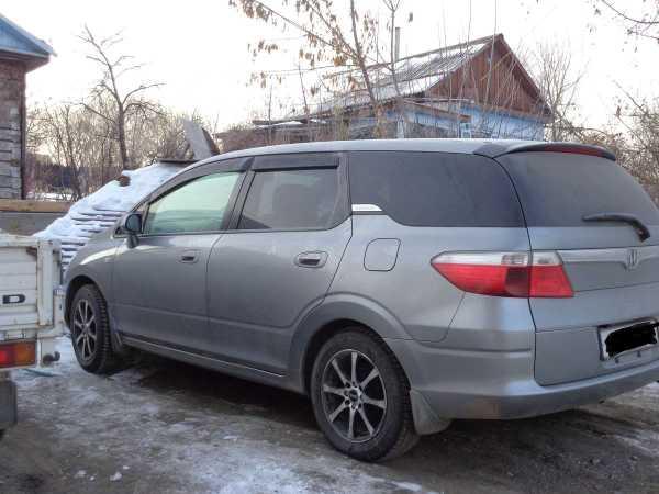 Honda Airwave, 2005 год, 348 000 руб.