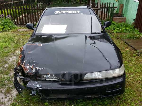 Honda Integra, 1990 год, 50 000 руб.