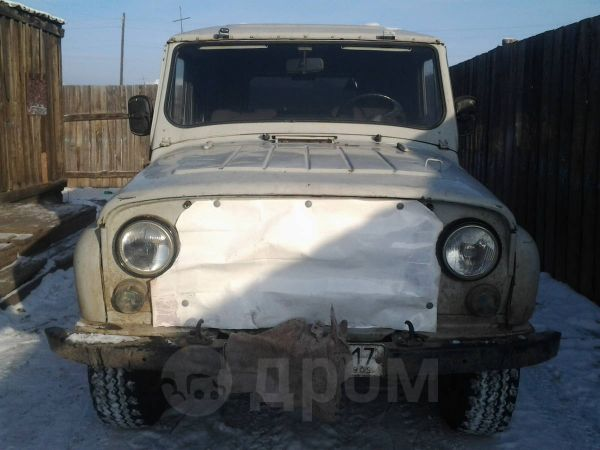 УАЗ 3151, 2002 год, 100 000 руб.