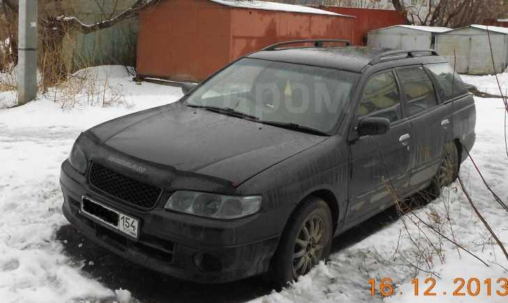 Nissan Avenir Salut, 1998 год, 120 000 руб.