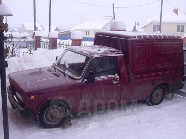 ИЖ 2717, 2011 год, 175 000 руб.