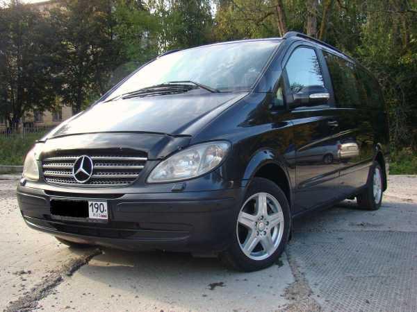 Mercedes-Benz Viano, 2004 год, 680 000 руб.