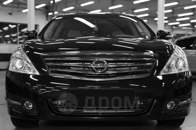 Nissan Teana, 2012 год, 1 000 000 руб.