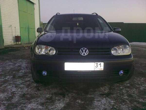 Volkswagen Golf, 2001 год, 340 000 руб.