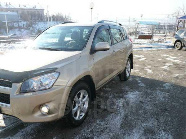 Toyota RAV4, 2010 год, 1 400 000 руб.