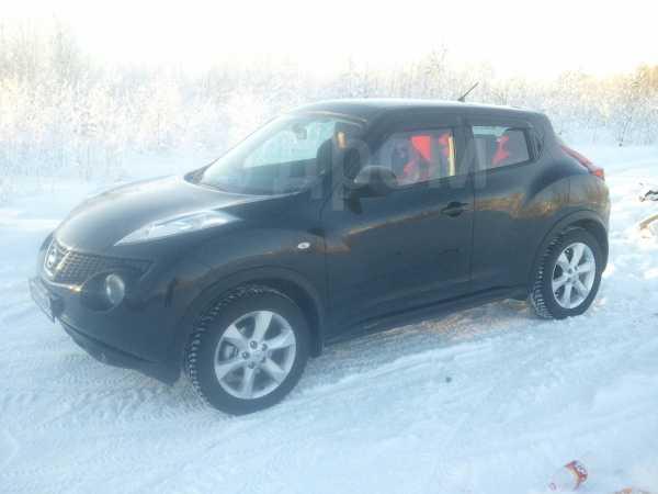 Nissan Juke, 2012 год, 720 000 руб.