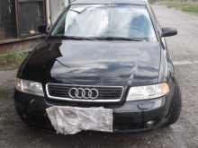 Новокузнецк Audi A4 2000