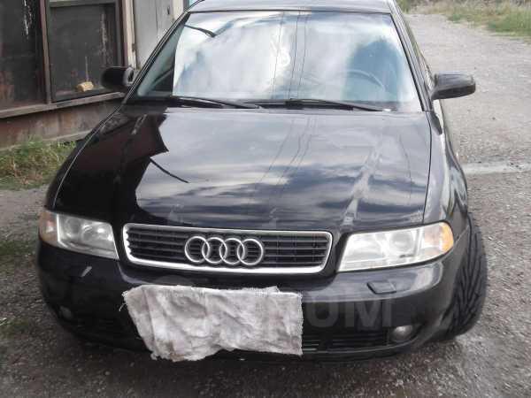 Audi A4, 2000 год, 370 000 руб.