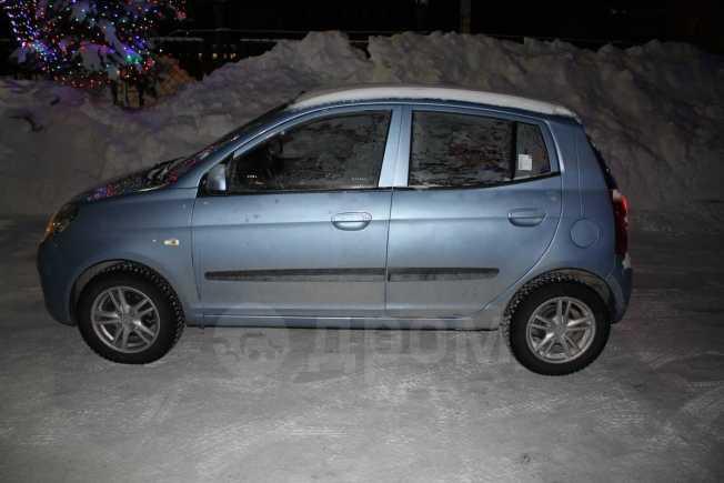 Kia Picanto, 2010 год, 320 000 руб.