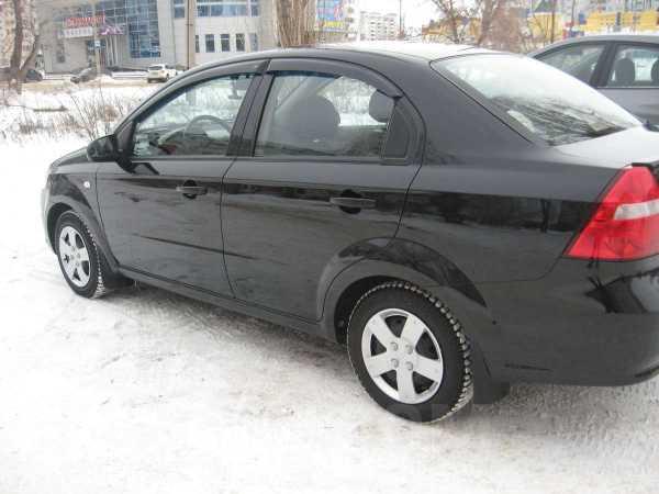 Chevrolet Aveo, 2010 год, 375 000 руб.