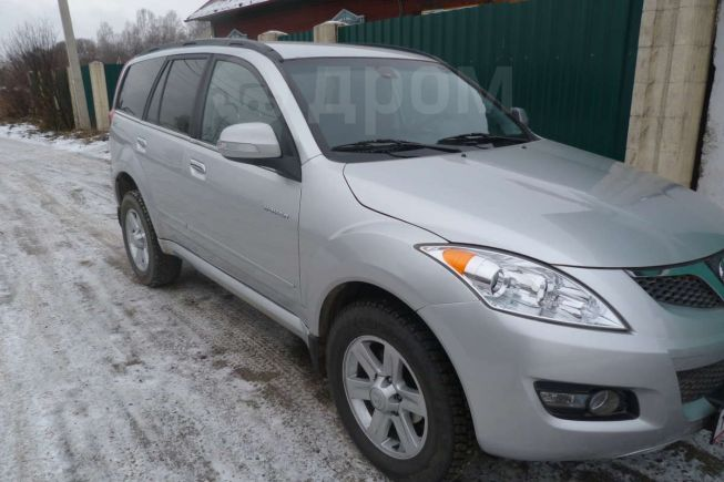 Great Wall Hover H5, 2011 год, 615 000 руб.