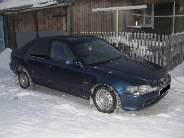 Honda Civic, 1994 год, 70 000 руб.