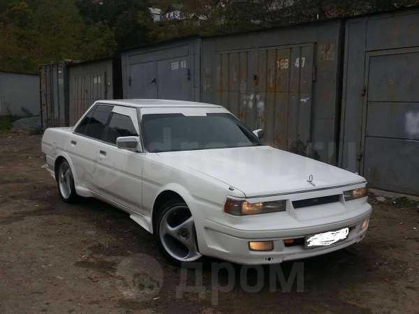 Toyota Cresta, 1988 год, 70 000 руб.