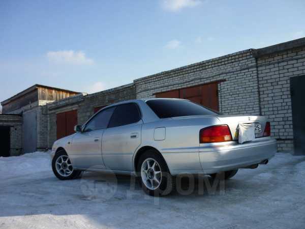 Toyota Vista, 1996 год, 155 000 руб.