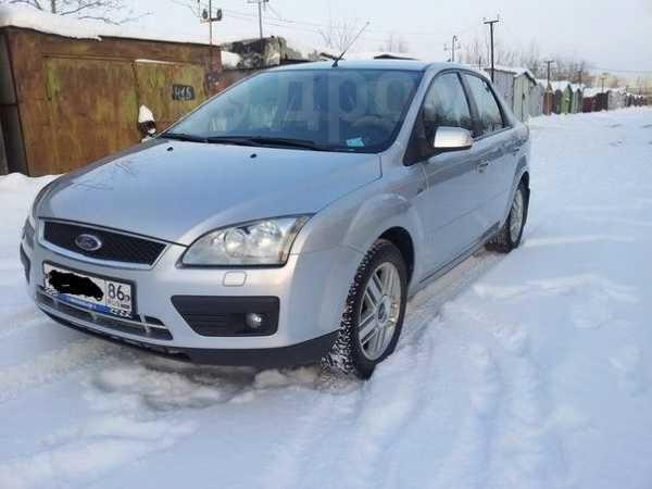 Ford Focus, 2006 год, 359 999 руб.