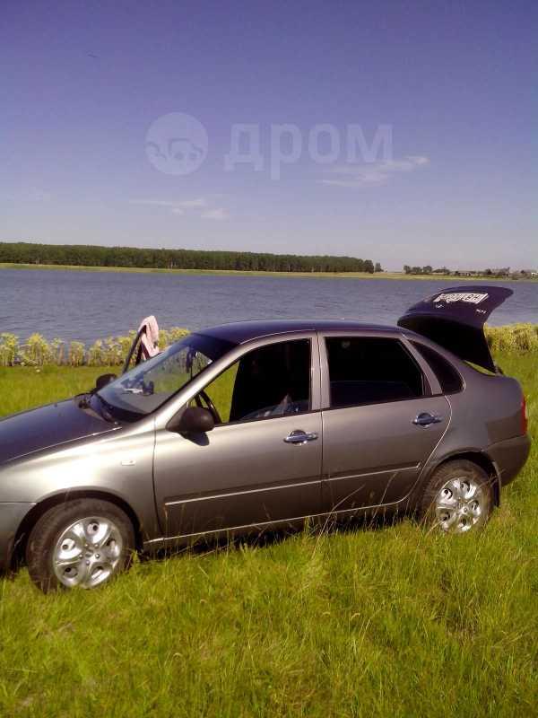 Лада Калина, 2007 год, 130 000 руб.