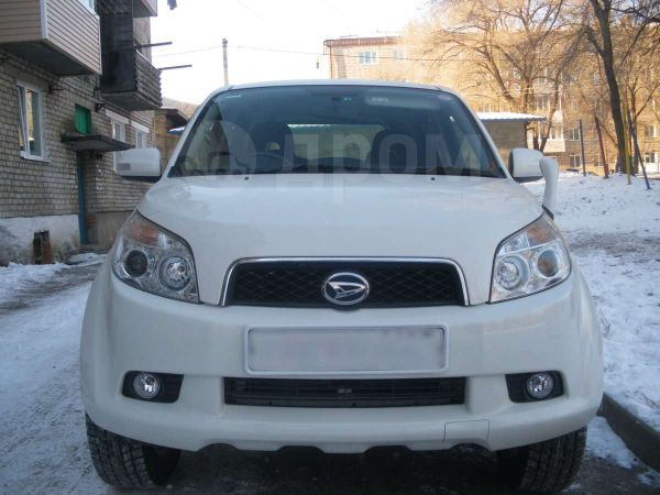 Daihatsu Be-Go, 2006 год, 570 000 руб.