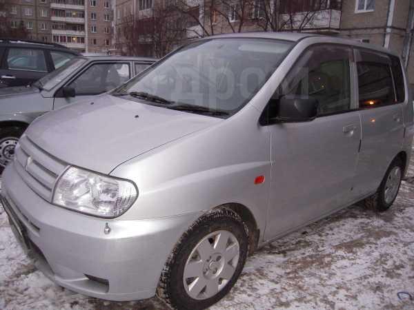 Mitsubishi Mirage, 2001 год, 190 000 руб.