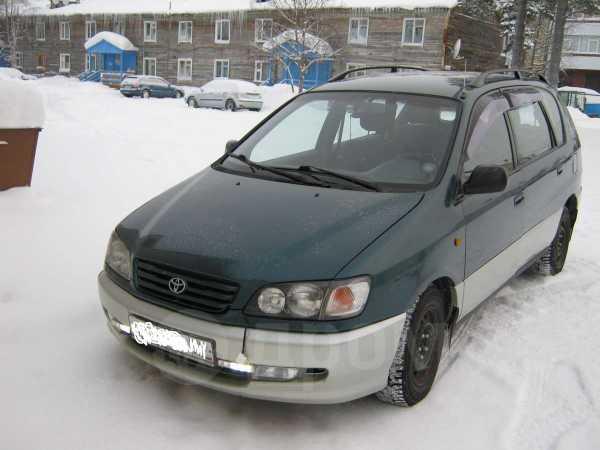 Toyota Picnic, 1997 год, 280 000 руб.