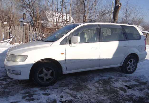 Mitsubishi Chariot, 1999 год, 200 000 руб.