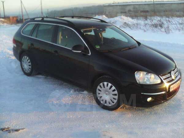 Volkswagen Golf, 2009 год, 555 000 руб.