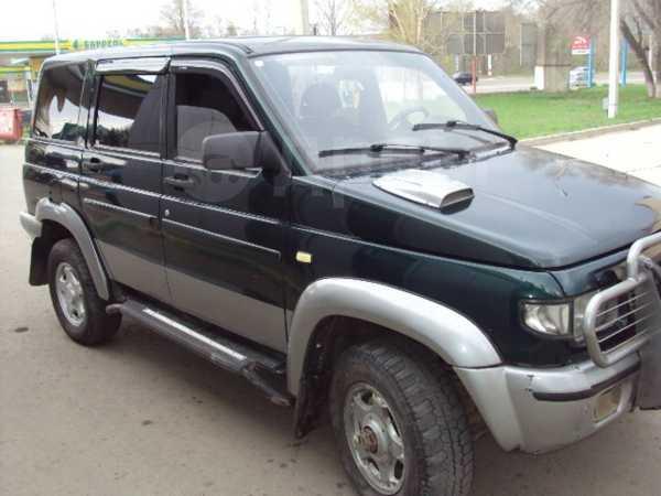 УАЗ Симбир, 2005 год, 230 000 руб.