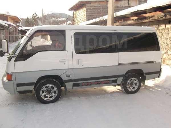 Nissan Homy, 1990 год, 190 000 руб.
