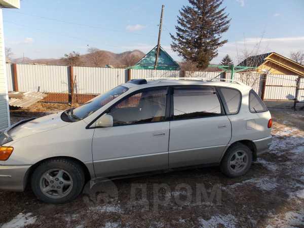 Toyota Ipsum, 1999 год, 278 000 руб.