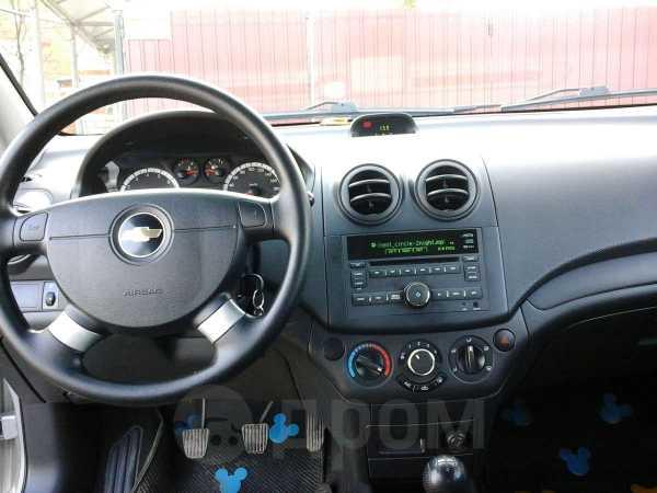 Chevrolet Aveo, 2010 год, 345 000 руб.