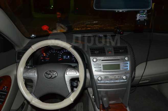 Toyota Camry, 2010 год, 840 000 руб.