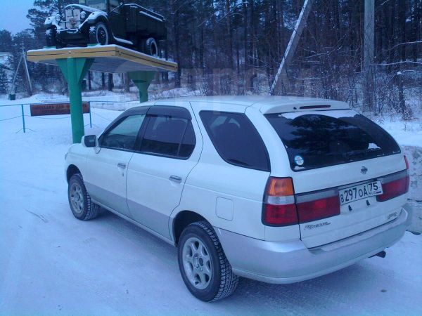 Nissan R'nessa, 2000 год, 215 000 руб.