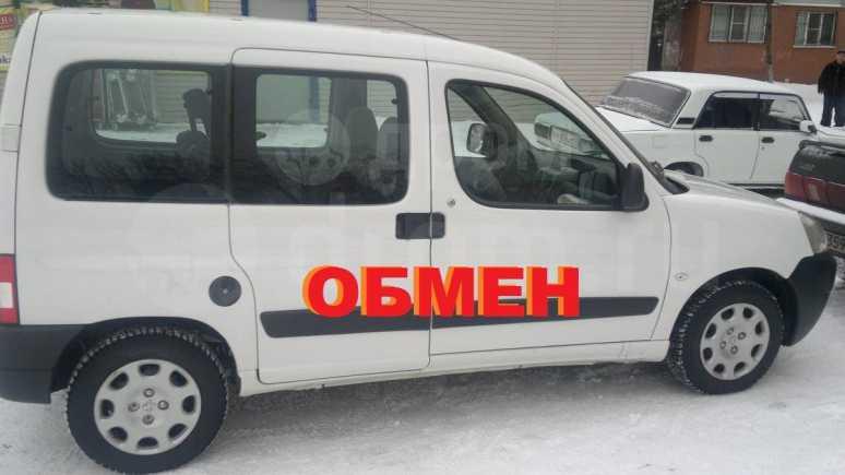 Peugeot Partner, 2012 год, 450 000 руб.