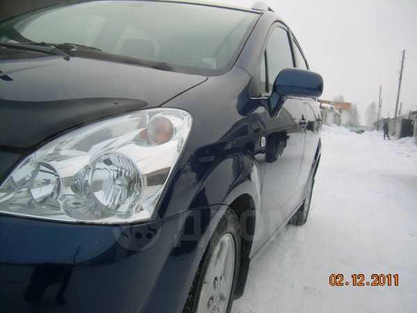 Toyota Corolla Verso, 2006 год, 550 000 руб.