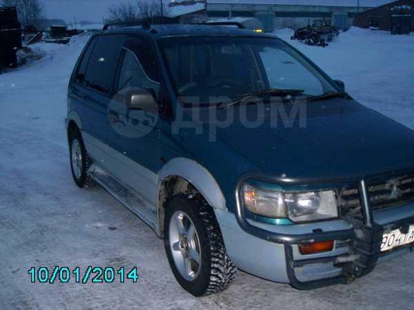 Mitsubishi RVR, 1996 год, 185 000 руб.
