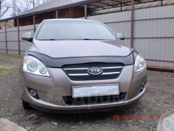 Kia Ceed, 2009 год, 480 000 руб.