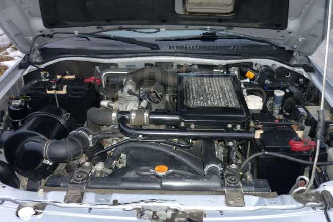 Mitsubishi Pajero Sport, 2008 год, 720 000 руб.
