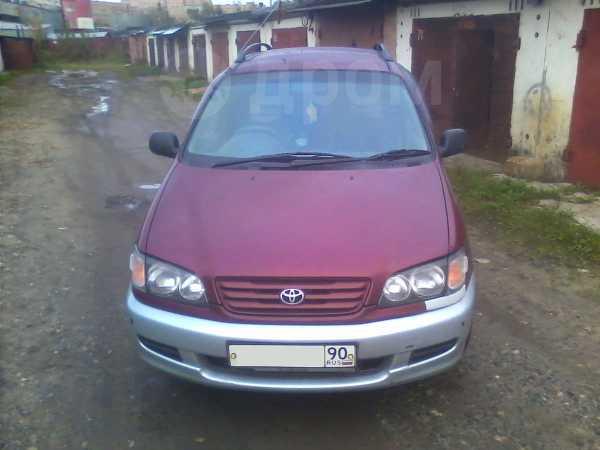 Toyota Ipsum, 1996 год, 223 000 руб.