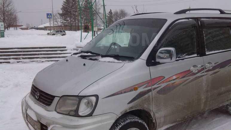 Toyota Lite Ace Noah, 1999 год, 365 000 руб.