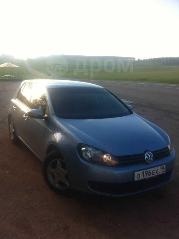 Volkswagen Golf, 2010 год, 530 000 руб.